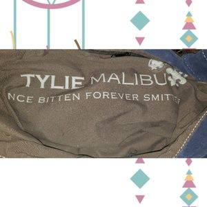 Tylie Malibu Bags - Tylie Malibu Once bitten purse